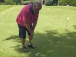 Coral Jacket Golf Club Garfagnana