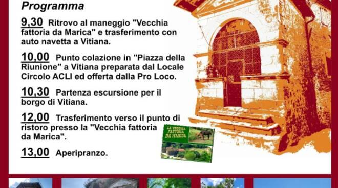 Coreglia Vitiana