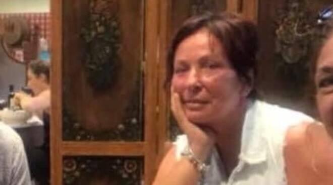 Cristina Campinoti Ponte a Egola morte