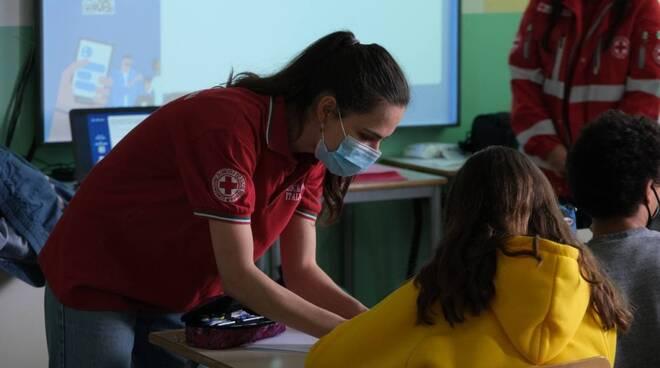 Croce Rossa Italiana Castelfranco di Sotto