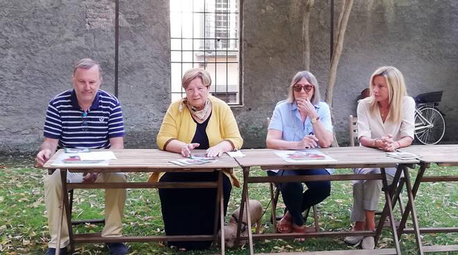 Da Parigi a Lucca: il gusto di vivere al tempo di Napoleone e Elisa 2021