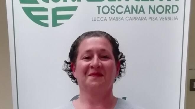 Dania Miceli Confesercenti Toscana Nord