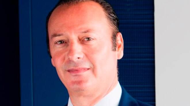 Daniele Matteini Confindustria Toscana Nord