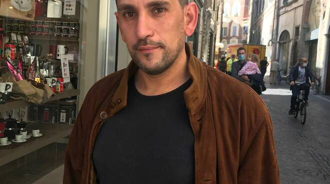 Daniele Michelini