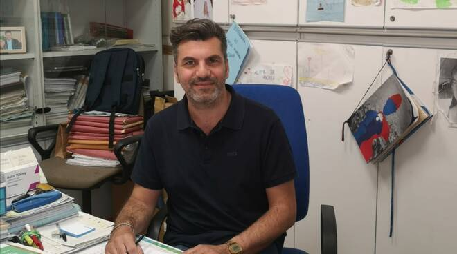 Dirigenti dipartimento infermieristica Asl Toscana Nord Ovest