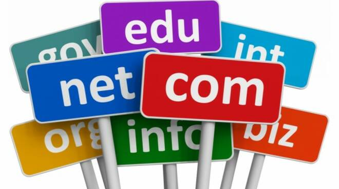 dominio internet