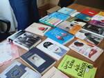Donazione libri associazione Arturo