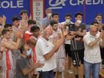 Etrusca San Miniato semifinale playoff