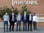 Eugenio Giani Asa Dental Bozzano