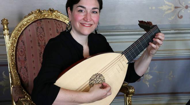 Evangelina Mascardi
