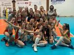 Folgore San Miniato campione territoriale Basso Tirreno under 17