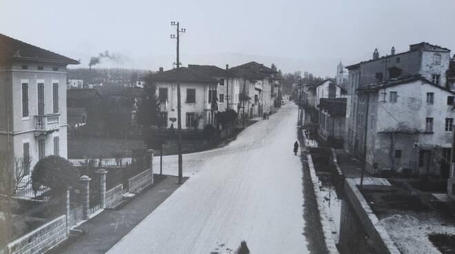 Fosso Penitese Foto Archivio Cortopassi