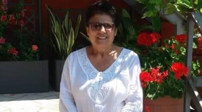 Franca Bonsignori lutto