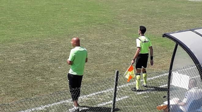 Fratres Perignano-Tau Calcio playoff Eccellenza