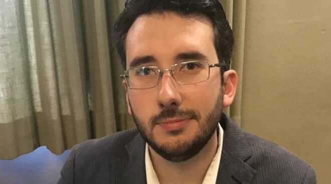 Gabriele Olivati Lucca Civica