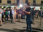 Ghivizzano in festa per Giovanni Di Lorenzo