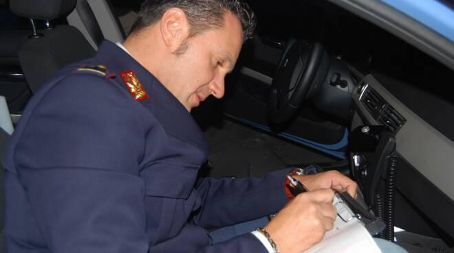 Gianluca Pantaleoni foto di Letizia Tassinari