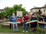 giardino Giulio Riccomini