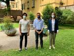 Giardino Palazzo Orsetti
