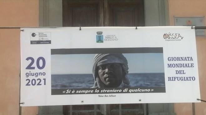 Giornata mondiale del rifugiato Borgo a Mozzano