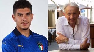 Giovanni Di Lorenzo e Marco Remaschi