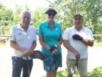 Golf Club Garfagnana gare