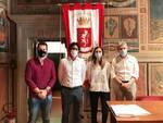Incontro comune San Miniato e Confesercenti Valdera Cuoio