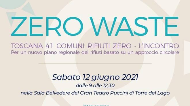 incontro zero waste