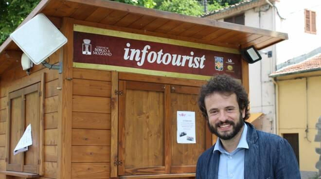 infotourist borgo a mozzano