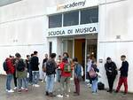 Jam academy Lucca