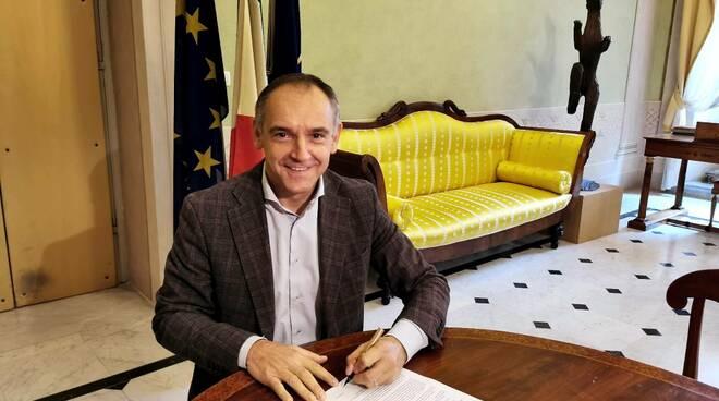 Luca Menesini