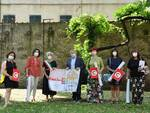 Lucca Crea diplomi insegnanti