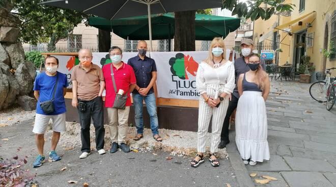 Lucca per l'ambiente