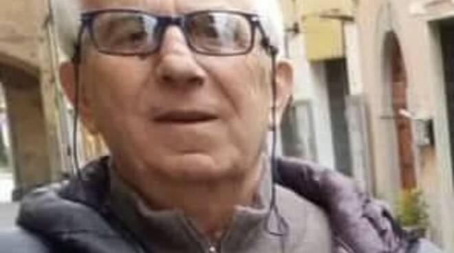 Marcello Lami Castelfranco lutto