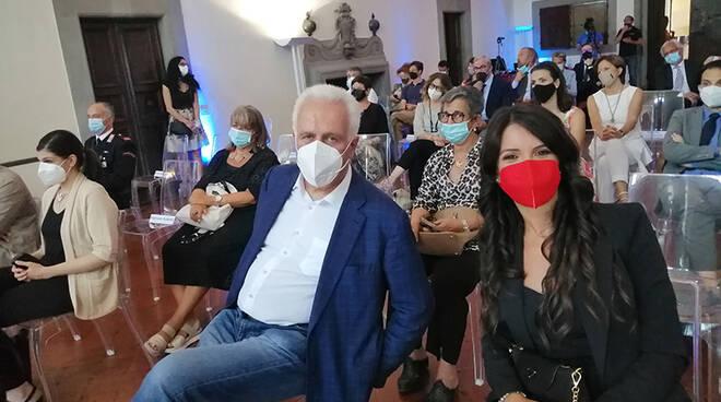 Margherita Cerretelli nuova presidente Giovani Confindustria Toscana Nord