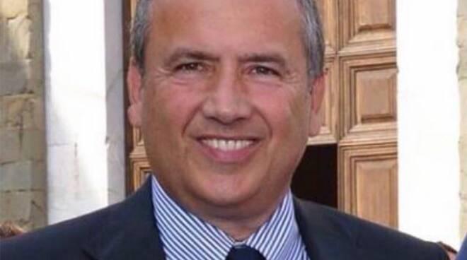 Mario Davini governatore misericordia di Montecarlo