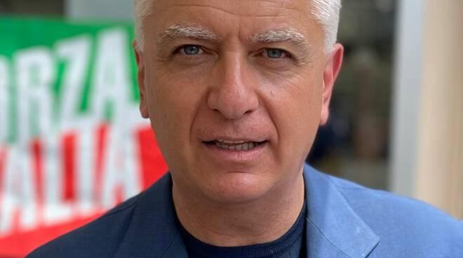 Massimo Mallegni nuova