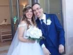 matrimonio Jessica Nencioni e Damiano Barbieri