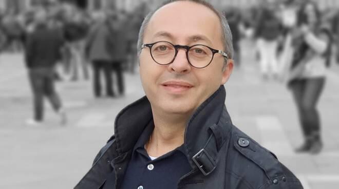 Maurizio Sarti Confindustria Toscana Nord settore moda