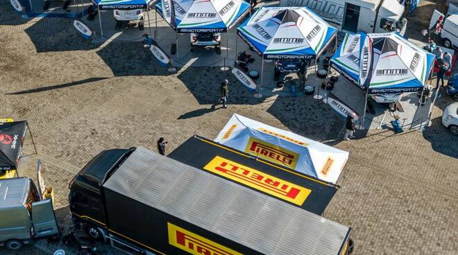 Michele Caliaro Mm Motorsport