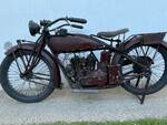 moto d'epoca