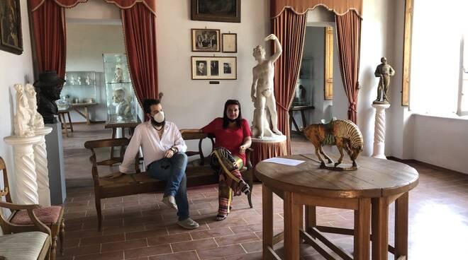 museo della figurina di gesso e dell'emigrazione
