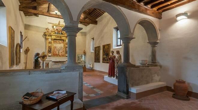 Museo di arte sacra di Benabbio