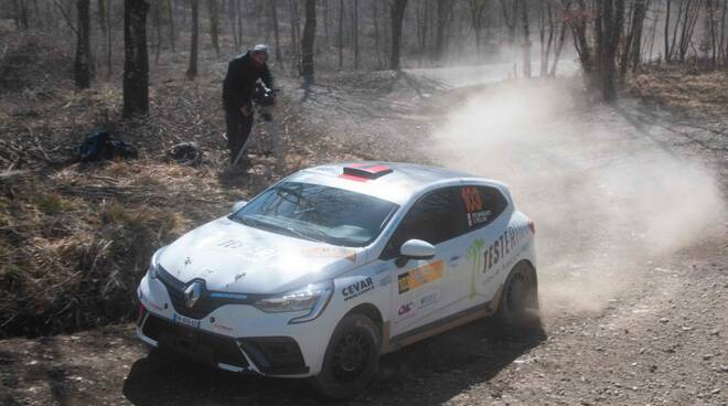 Ndm Techno Rally San Marino