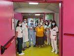 ospedale Abbadia san salvatore