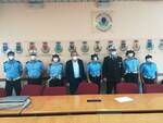 Polizia locale Unione Comuni Garfagnana