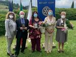 premio alla professionalità Rotary Club San Miniato