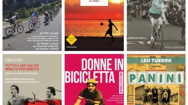 premio Bancarella Sport finalisti 2021