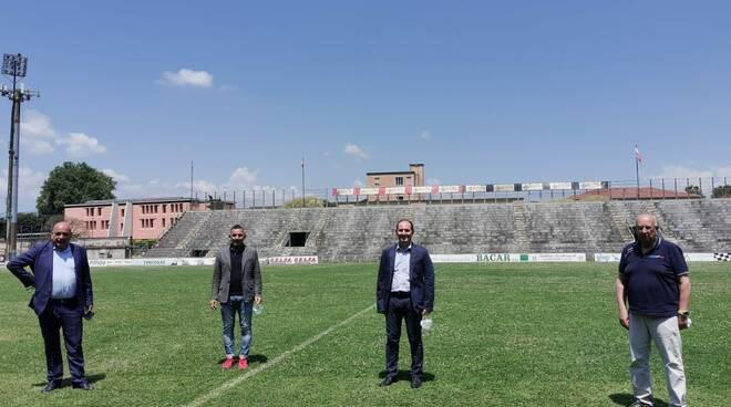 Presentazione 56esima Coppa Città di Lucca