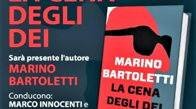 presentazione libro Marino Bartoletti
